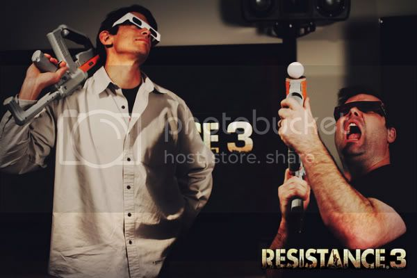Resistance 3, 3d, Move