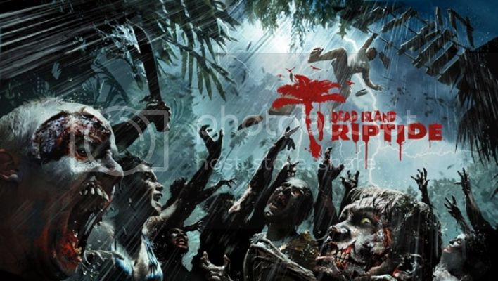 Dead Island Riptide